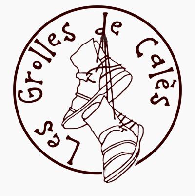 Cuir De Chaussure Grolles Artisanale Calès Les Fabrication En PkXZiOuT